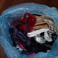 Отдается в дар пакет нижнего белья разных размеров для обоих полов
