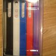 Отдается в дар Силиконовые бамперы для Iphone 4, 4S