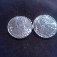 Отдается в дар памятные монеты России