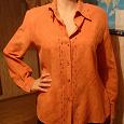 Отдается в дар Рубашка/блузка женская, 50 размер