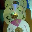 Отдается в дар Детские диски для детей 4