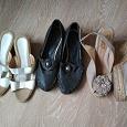 Отдается в дар Обувь женская 37-38 размер