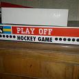Отдается в дар Настольная игра, хоккей 90-х годов