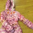 Отдается в дар Куртка демисезонная 92-98-104