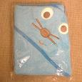 Отдается в дар Детское новое полотенце