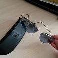 Отдается в дар Солнцезащитные очки Ray-Ban