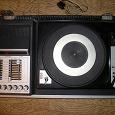 Отдается в дар Проигрыватель виниловых дисков Мелодия-103