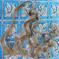 Отдается в дар волосы накладные