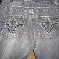 Отдается в дар шорты из джинсов на лето