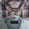 Отдается в дар Мужские рубашки Размер XL