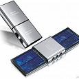Отдается в дар PowerBank и солнечная батарея