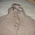 Отдается в дар Курточка демисезонная «Bm» размер L