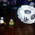 Отдается в дар киндеры панды