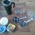 Отдается в дар Разные мелочи для дома-кухни