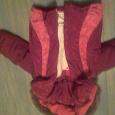 Отдается в дар Куртка девочке