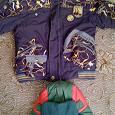 Отдается в дар Верхняя одежда для мальчика рост 104-110