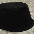 Отдается в дар Черная шляпка