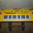 Отдается в дар Детское пианино (требует ремонта)