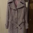 Отдается в дар Осенне-весеннее пальто 40-42 размера, на рост 160