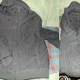 Отдается в дар Куртка мужская осенне-весенняя