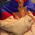 Отдается в дар Куртка тёплая 50р