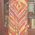 Отдается в дар Платье новое, р-р 46-48.ОВ сегодня