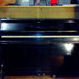 Отдается в дар Немецкое пианино