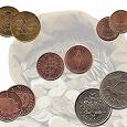 Отдается в дар Экзотические монеты