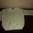 Отдается в дар свитер детский р.86