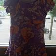 Отдается в дар Платье на девочку, рост до 98