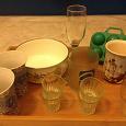Отдается в дар Кружки, чашки и прочая посуда