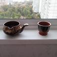 Отдается в дар посуда керамика