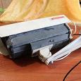Отдается в дар Камера видеонаблюдения в уличном чехле + система видеонаблюдения