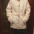 Отдается в дар куртка демисезонная размер 46-48