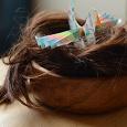Отдается в дар Волосы