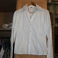 Отдается в дар Рубашка белая