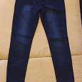 Отдается в дар Брюки (джинсы) женские