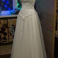 Отдается в дар Свадебные платья 44-46р-ов