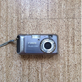 Отдается в дар Фотоаппарат canon power shot a450
