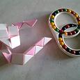 Отдается в дар Игрушки ссср: головоломки
