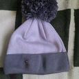 Отдается в дар шапка зимняя на взрослого