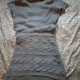 Отдается в дар Теплое платье 42-44
