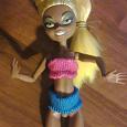 Отдается в дар Кукла Monster High