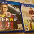 Отдается в дар Игры компьютерные. PS4
