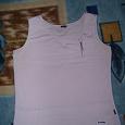 Отдается в дар Майка-футболка женская, размер 44 — 46