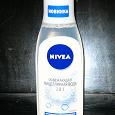 Отдается в дар Мицеллярная вода Nivea