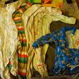 Отдается в дар детская одежда 74 размер