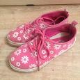 Отдается в дар Детская обувь 32 размера.