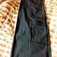 Отдается в дар Черная юбка в пол размер 42