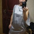 Отдается в дар Ночная сорочка 44 размер